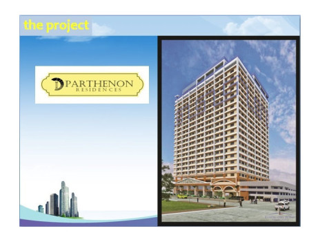 very strategic investment for rental and residential condominium in the heart of Cebu City.