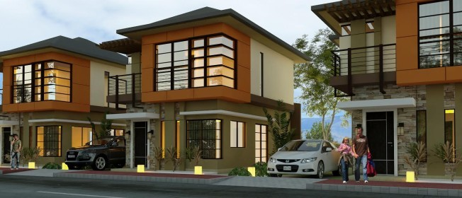 House and lot in Consolacion, Cebu