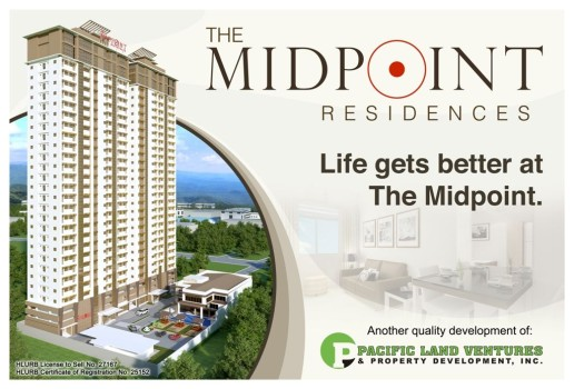 a two-tower high-rise residential condominium complex aptly located in Banilad, Mandaue City