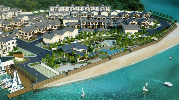 Beach front Residential Properties in Argao