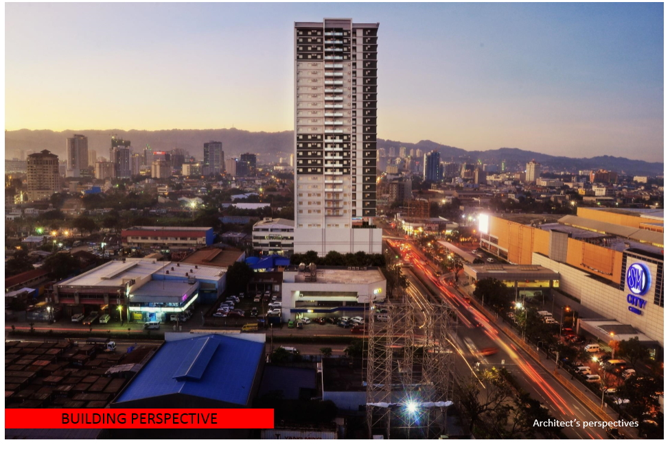 Location Wise Across SM City, Cebu