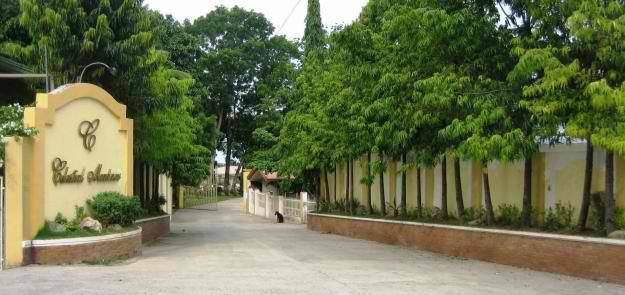 memorial park in Minglanilla