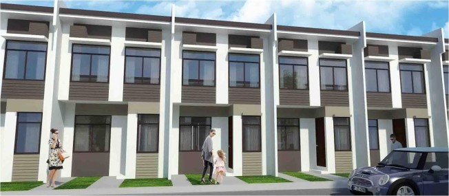 3 BR, 2T&B Finished Unit in Lapulapu City, Cebu