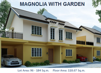 magnolia-garden