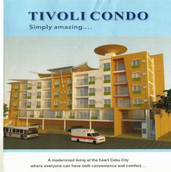 A low rise 6 storey condo located at Nasipit Cabancalan Talamban Cebu.