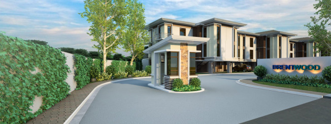 Courtyards Living Condominium to rise in Mactan!