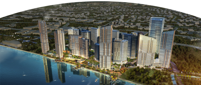"""Transforming Cebu into a world-class lifestyle destination"""