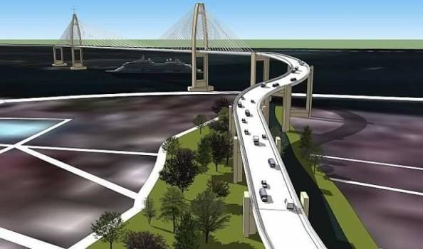3rd bridge