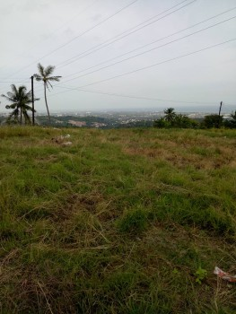Subdivision lots only