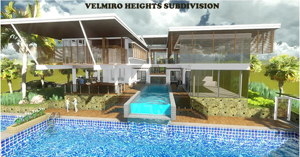 Velmiro Heights Minglanilla - Cebu Daisy Homes