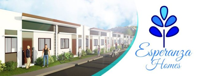 Most affordable housing in Cebu South