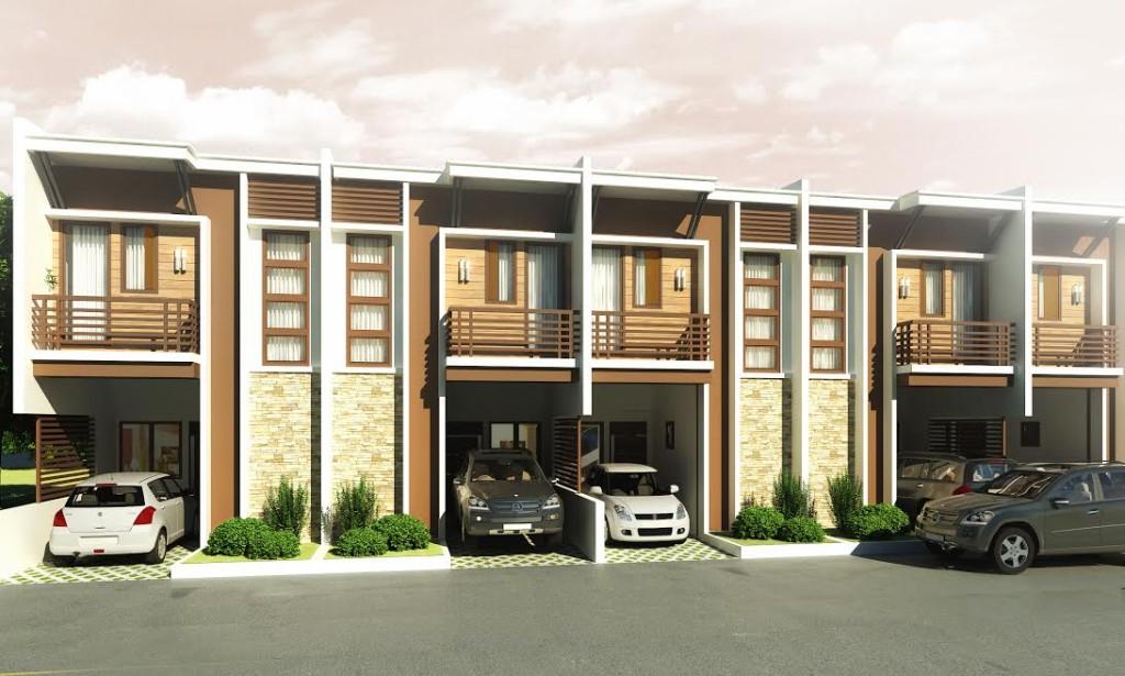 City Zen Homes - Capitol Site Cebu City - Cebu Daisy Homes