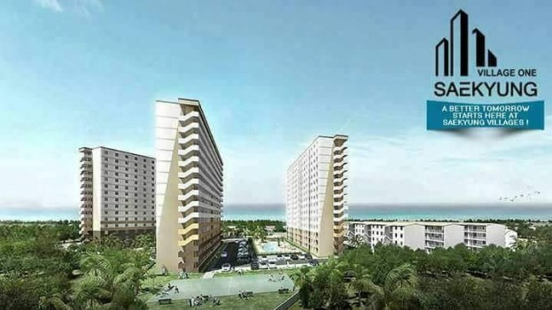 OWN a CONDO as low as P10,000 / month