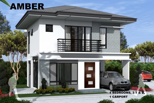Single Detached House in Talamban Cebu City.