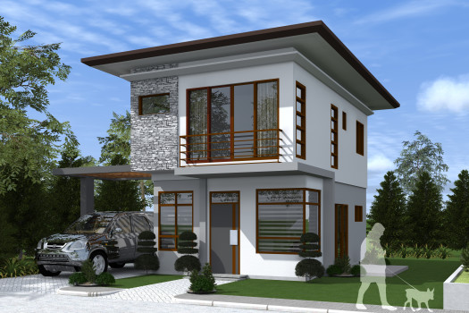 Single Detached House in Lapulapu City