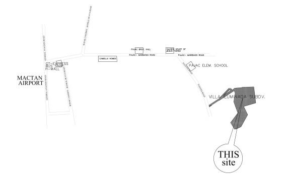 VICINITY MAP-1