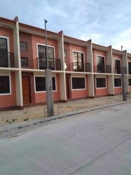Affordable housing in Liloan, Cebu.