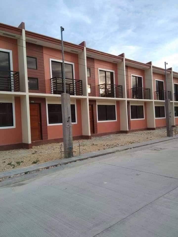 Santa Monica Jeep >> Villa Azalea Phase 2 - Cebu Daisy Homes