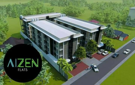 Affordable condominium in Mandaue
