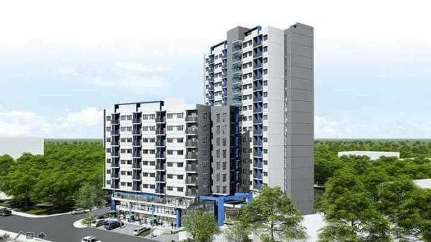 Affordable condo in Mandaue, Cebu.