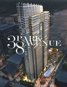 A MASTERPIECE CONDO inspired by the NEW YORK lifestyle will soon rise!