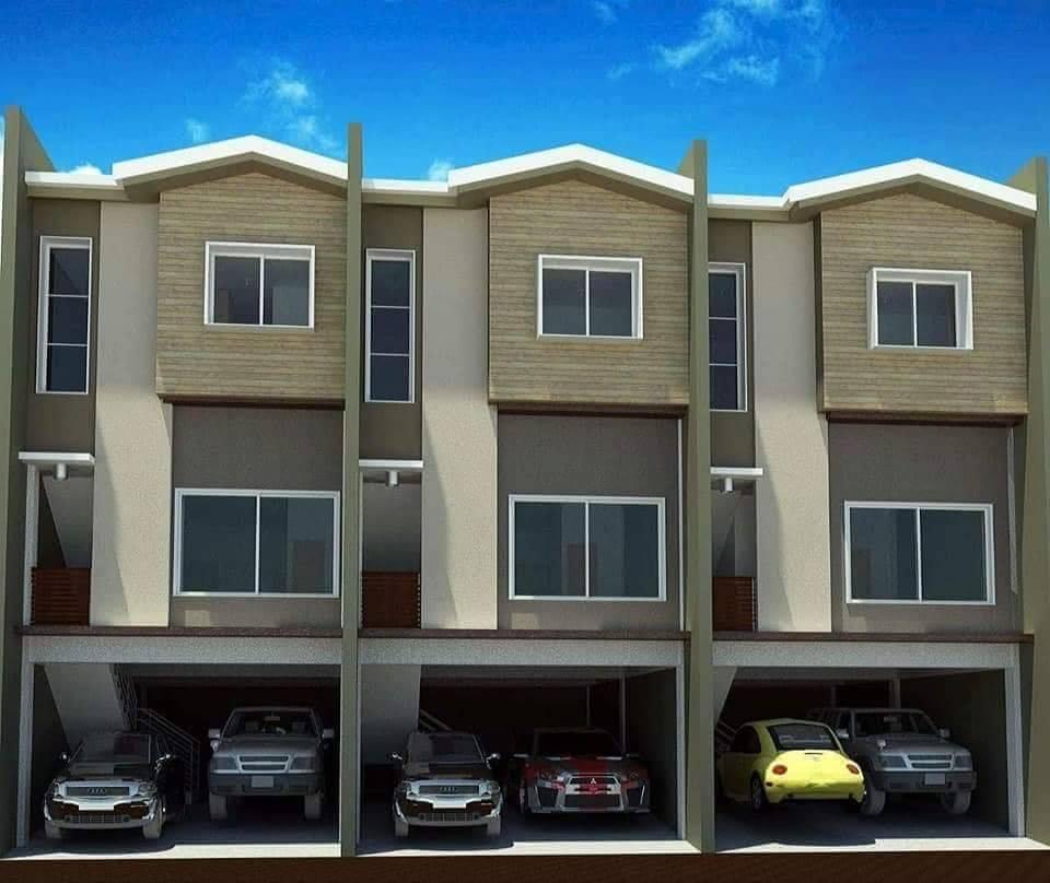 Apartments For Rent In Salinas Ca: River Plains Lahug Cebu City