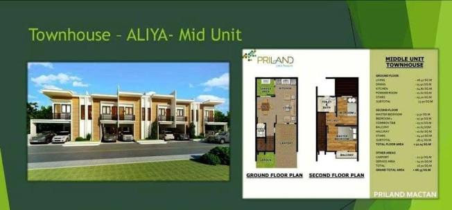 aliya mid unit