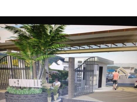 oceanville entrance