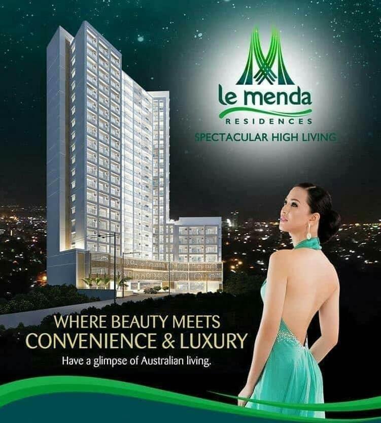 Nivel Hills, Busay, Cebu City.