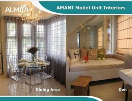 amani model 1