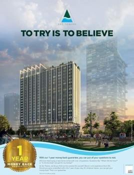 Pre-selling Condominium in Cebu City.