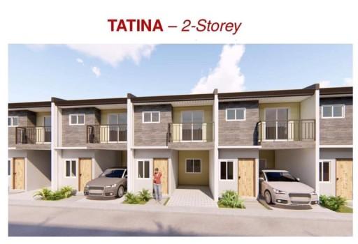 Happyhomes Tatina 2