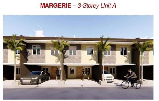 Happyhomes margerie
