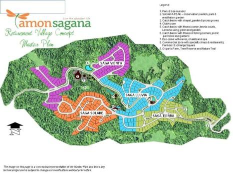 Amonsagana-Subdivision-map