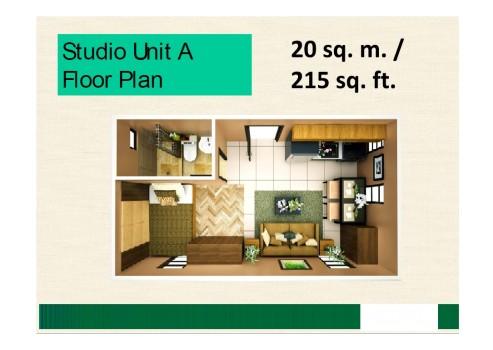 coutyards-studio-floor-plan-A