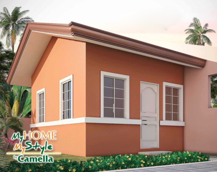 camella-Andrea-Model1