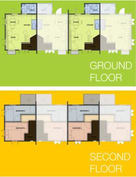camella- Reana-Floor-Plan