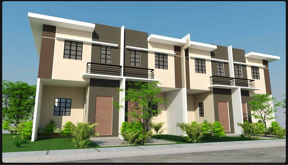Camella Homes Carcar Cebu Daisy Homes