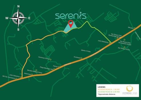 serenis-VM