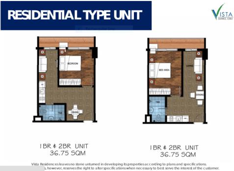 Vista-Suarez-residential-type-unit