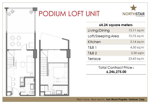 podium-loft-unit