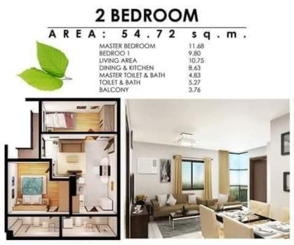2bedroom unit