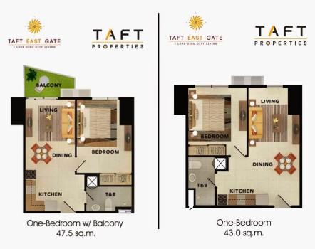 Taft-east-1 Br