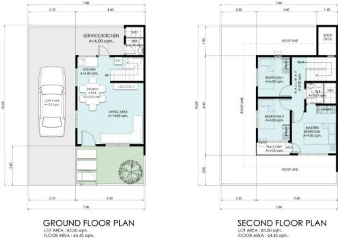 florence-floor plan