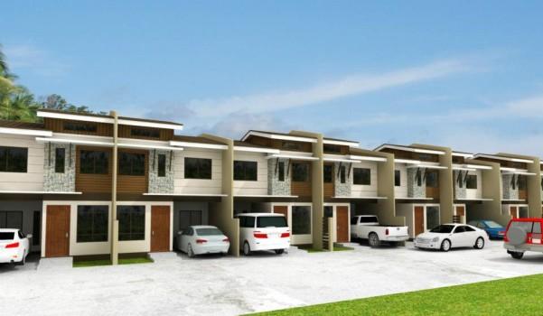 BRAND NEW TOWN HOMES IN MANDAUE