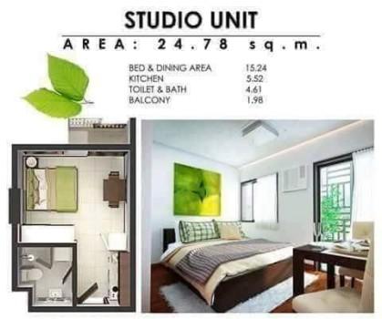 studio unit fp