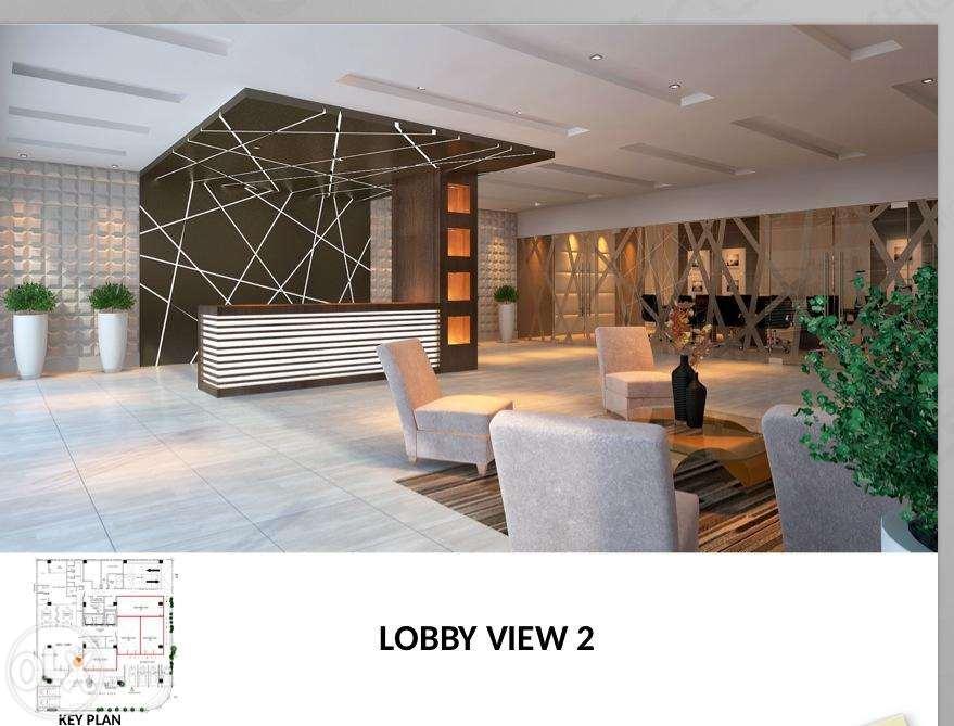 Sunvida Tower Cebu Daisy Homes