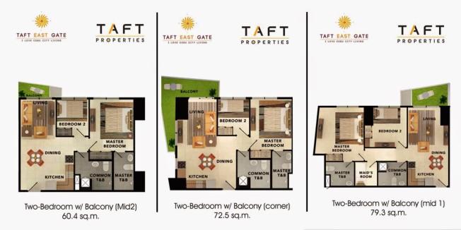 taft-east-2 BR