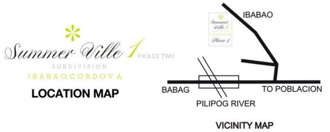 summer-ville-1-phase-2b-location