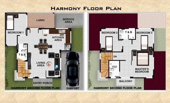 harmony-fp